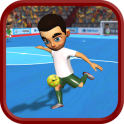 Futsal Indoor Soccer