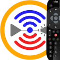 MyAV Remote for Sky Q & TV Wi-Fi