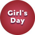 Lyrics for Girl's Day (Offline)