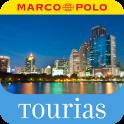 Bangkok Travel Guide - Tourias