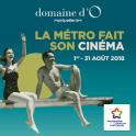 Ciné Métropole