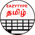 EazyType Tamil Keyboard Emoji & Stickers Gifs