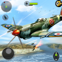 Jet War Fighting Shooting Strike: Air Combat Games