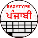 EazyType Punjabi Keyboard Emoji & Stickers Gifs