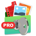 Lock & Hide Photos Videos - Pro