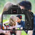 Blur Bokeh Camera