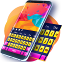 Colorful for Keyboard
