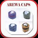 Arewa Caps Designs