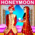 Indian Wedding Honeymoon Marriage Part3 Love Game