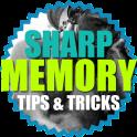 Brain Sharp Memory Tips