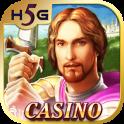Golden Knight Casino
