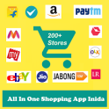 All in One Shopping App India