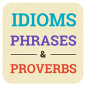 English Idioms, Phrases & Proverb