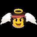 Angel Emoji Maker