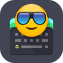 Emoji Keyboard- My Photo Emoji Stickers,GIF,Theme