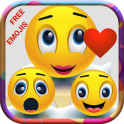 Free Emojis for Imo fb whatsapp