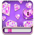 Diamond Lock Secret Diary