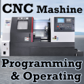 CNC Machine Programming & Operating Videos App