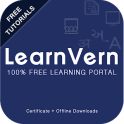 Learn IT Courses for Free in Hindi LearnVern