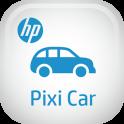 HP Pixi Car