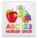 ABC123 Holiday Shop