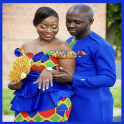 African Couple Fashion Ideas 2019