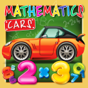 Mathematics cars children