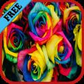Flowers Wallpaper:Roses
