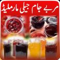 Murabbay Jam Jelly Marmalade