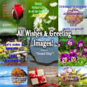 All Wishes & Greetings Images