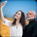 Selfie With Narendra Modi Ji