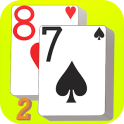 Card Solitaire 2 Free