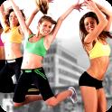 Aerobic fitness workout