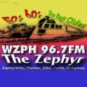 96.7 WZPH The Zephyr
