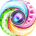 Collage Mixer Photo Studio