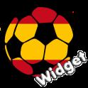 Widget La Liga