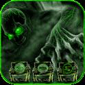 Green Zombie Revenge Theme