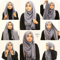 Hijab unique Collection 2018