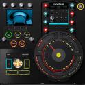 3D DJ Mixer & Music Player