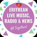 Eritrean Radios, Live Music, Breaking News & Media