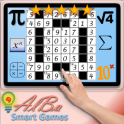 Crossnumber puzzles, number puzzle games,cool math