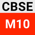 CBSE CLASS 10 - MATHEMATICS - (mithran exams)