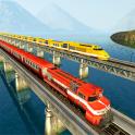 Indian Train Racing 2018