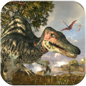 DINOSAUR HUNTER CHALLENGE