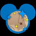 Merlins Magic Map-Disney World