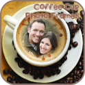 Coffee Cup Photo Frames