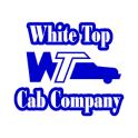 White Top Cab
