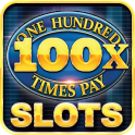 Free Slot Machine 100X Pay