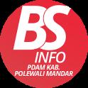 Informasi Pelanggan PDAM Kabupaten Polewali Mandar