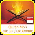 Quran Mp3 Terjemahan Indonesia